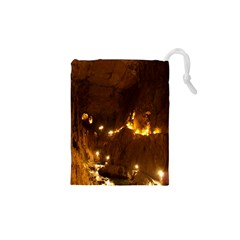 Skocjan Caves Drawstring Pouches (xs)