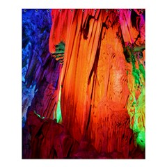 Reed Flute Caves 4 Shower Curtain 60  X 72  (medium)