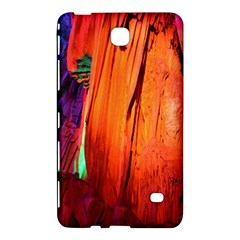 Reed Flute Caves 4 Samsung Galaxy Tab 4 (7 ) Hardshell Case