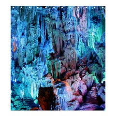 Reed Flute Caves 3 Shower Curtain 66  X 72  (large)