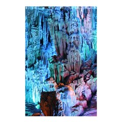 Reed Flute Caves 3 Shower Curtain 48  X 72  (small)