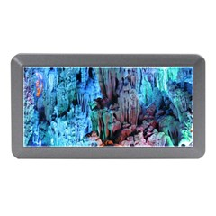 REED FLUTE CAVES 3 Memory Card Reader (Mini)