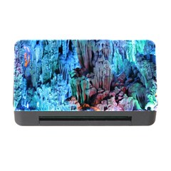 REED FLUTE CAVES 3 Memory Card Reader with CF