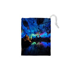 REED FLUTE CAVES 2 Drawstring Pouches (XS)