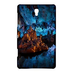 REED FLUTE CAVES 1 Samsung Galaxy Tab S (8.4 ) Hardshell Case