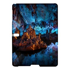 Reed Flute Caves 1 Samsung Galaxy Tab S (10 5 ) Hardshell Case