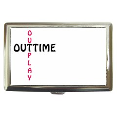 Outtime / Outplay Cigarette Money Cases