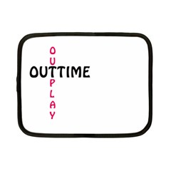 Outtime / Outplay Netbook Case (small)
