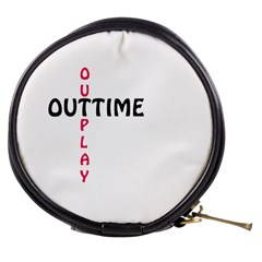 Outtime / Outplay Mini Makeup Bags