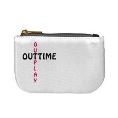 Outtime / Outplay Mini Coin Purses