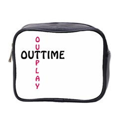 Outtime / Outplay Mini Toiletries Bag 2-Side