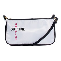 Outtime / Outplay Shoulder Clutch Bags