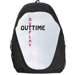Outtime / Outplay Backpack Bag