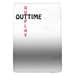 Outtime / Outplay Flap Covers (L)