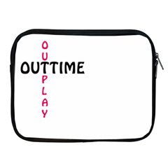 Outtime / Outplay Apple iPad 2/3/4 Zipper Cases