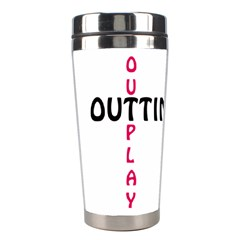 Outtime / Outplay Stainless Steel Travel Tumblers