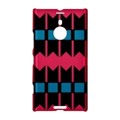 Rhombus And Stripes Patternnokia Lumia 1520 Hardshell Case