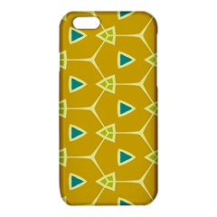 Connected triangles			iPhone 6/6S TPU Case