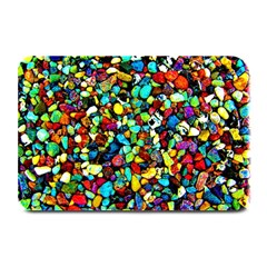 Colorful Stones, Nature Plate Mats