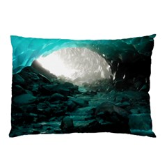 Mendenhall Ice Caves 2 Pillow Cases