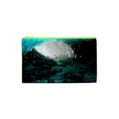 Mendenhall Ice Caves 2 Cosmetic Bag (xs)