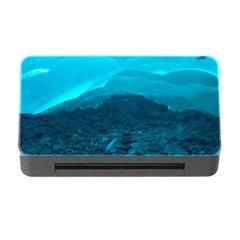 Mendenhall Ice Caves 1 Memory Card Reader With Cf