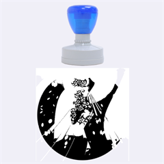 The Dreamer Rubber Round Stamps (Large)