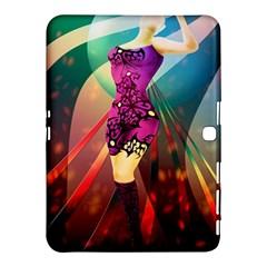 The Dreamer Samsung Galaxy Tab 4 (10 1 ) Hardshell Case