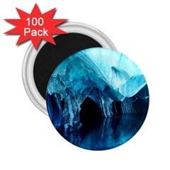 MARBLE CAVES 3 2.25  Magnets (100 pack)