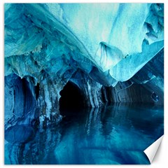 Marble Caves 3 Canvas 20  X 20