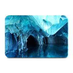Marble Caves 3 Plate Mats