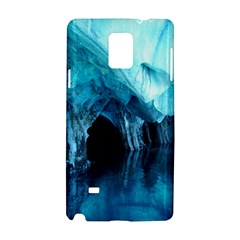 Marble Caves 3 Samsung Galaxy Note 4 Hardshell Case
