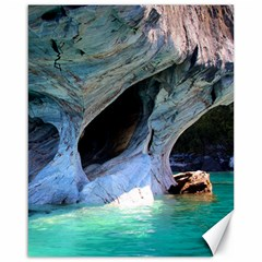 MARBLE CAVES 2 Canvas 16  x 20