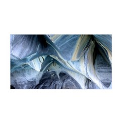Marble Caves 1 Satin Wrap