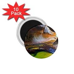 LEFT FORK CREEK 1.75  Magnets (10 pack)