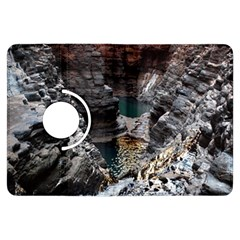 Karijini Canyon Kindle Fire Hdx Flip 360 Case
