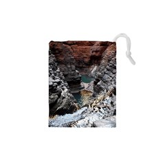 KARIJINI CANYON Drawstring Pouches (XS)