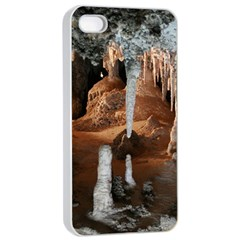 Jenolan Imperial Cave Apple Iphone 4/4s Seamless Case (white)