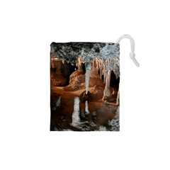 Jenolan Imperial Cave Drawstring Pouches (xs)