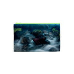 Iceland Cave Cosmetic Bag (xs)