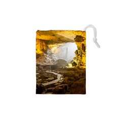 HA LONG BAY Drawstring Pouches (XS)