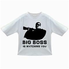 BigBoss Infant/Toddler T-Shirts