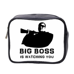 BigBoss Mini Toiletries Bag 2-Side