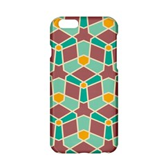 Stars And Other Shapes Pattern			apple Iphone 6/6s Hardshell Case