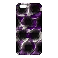 Fading holesiPhone 6/6S TPU Case