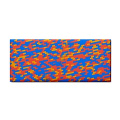 Pixelshand Towel