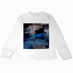 CHAPADA DIAMANTINA 2 Kids Long Sleeve T-Shirts