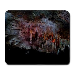 Caves Of Drach Large Mousepads