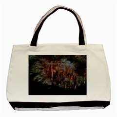CAVES OF DRACH Basic Tote Bag (Two Sides)