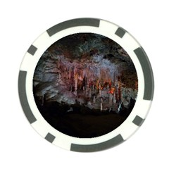 CAVES OF DRACH Poker Chip Card Guards
